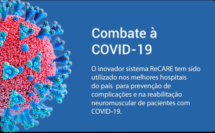 combate a Covid 19